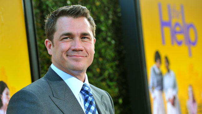 Tate Taylor The Help Premiere - H 2011