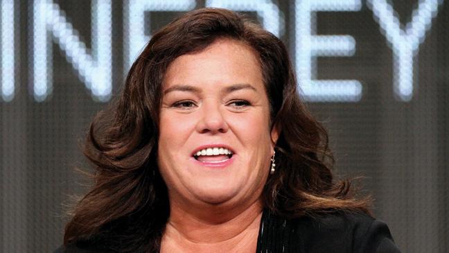 29 BIZ TCA Rosie O'Donnell H