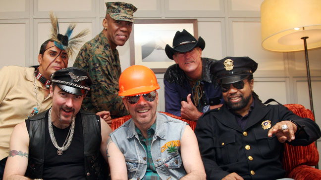The Village People Group - H 2011