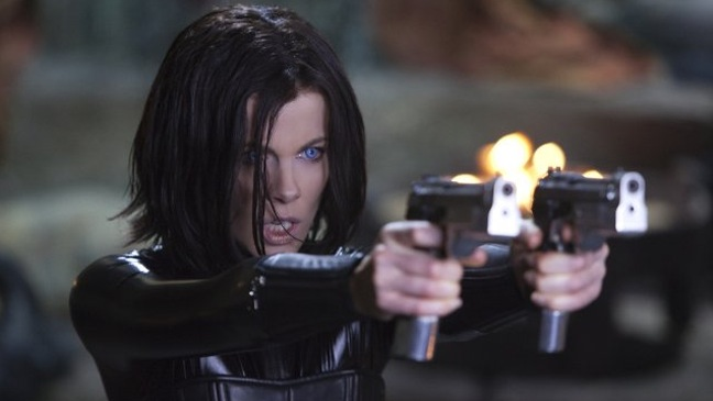 Underworld Awakening - Movie Still: Kate Beckinsale - H - 2011