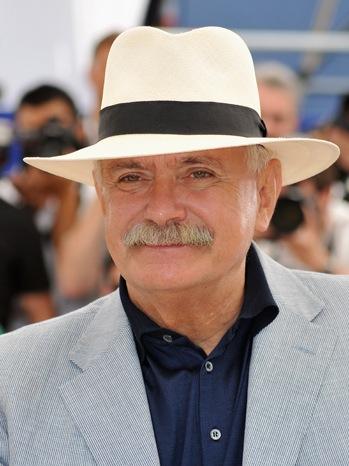 Nikita Mikhalkov - Head Shot - The Exodus - Burnt By The Sun 2 - Photocall: 63rd Cannes Film Festival - P - 2010
