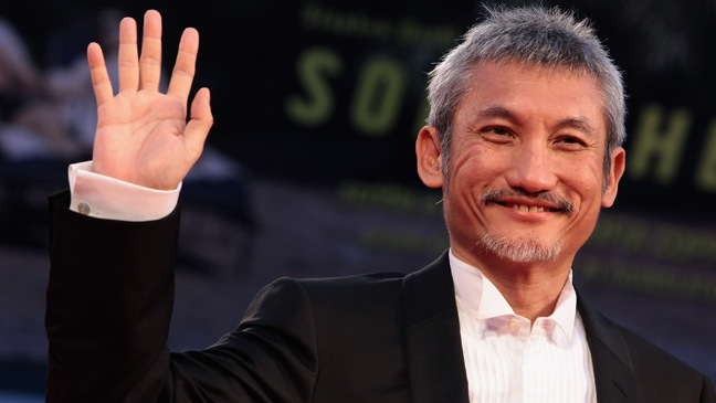 Tsui Hark- 67th Venice Film Festival-2010