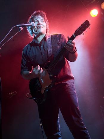 Jeff Tweedy - Wilco Perform At Barrowlands - P - 2010