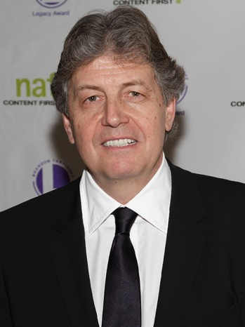 Gerhard Zeiler - The 8th Annual NATPE Brandon Tartikoff Legacy Award - P - 2011