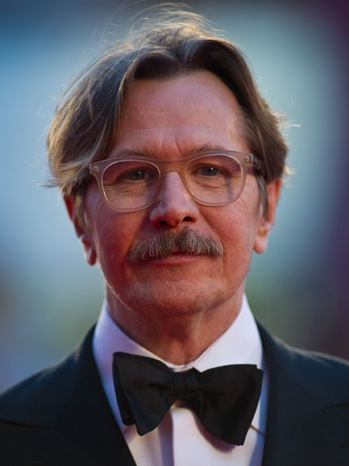 "Gary Oldman - ""Tinker, Tailor, Soldier, Spy"" Premiere - 68th Venice Film Festival - P - 2011"