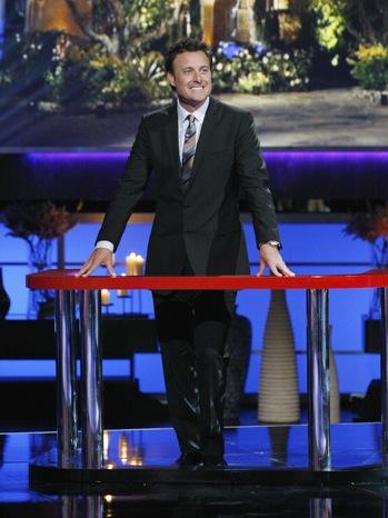Chris Harrison - TV Still: Bachelor Pad Finale - P - 2011
