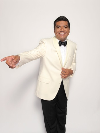 George Lopez - NCLR ALMA Awards - Portraits - P - 2011