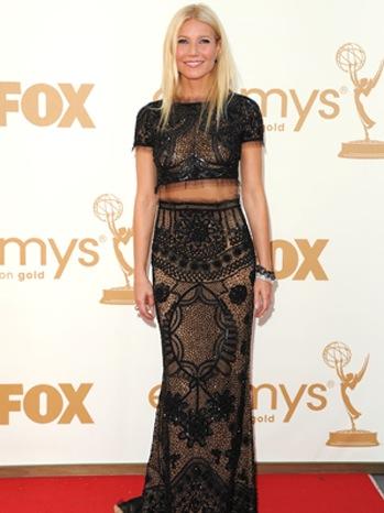 Gwyneth Paltrow-63rd Primetime Emmy Awards-2011