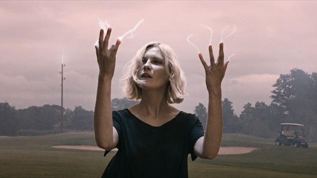 Melancholia Still-Kirsten Dunst-2011