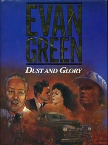 Dust and glory book