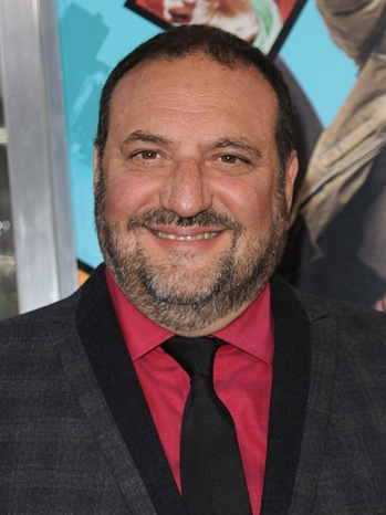 "Joel Silver - Premiere Of Warner Bros. ""The Losers"" - Arrivals - P - 2010"
