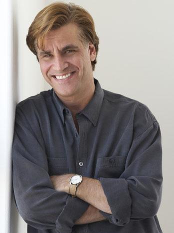 Aaron Sorkin Portrait Headshot - P 2011
