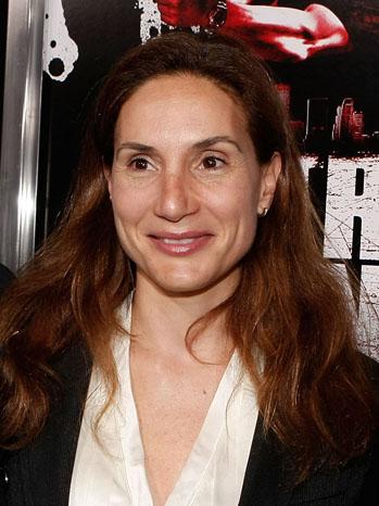 Alexandra Milchan Headshot - P 2011