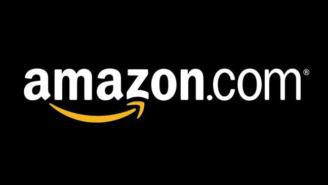 Amazon.com Logo - H 2011