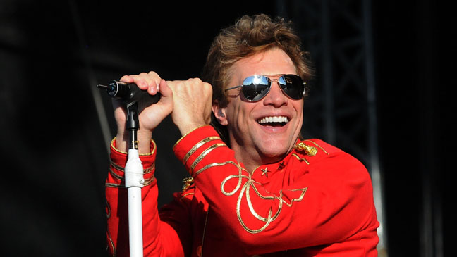Bon Jovi Hard Rock Calling - H 2011