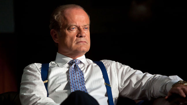 Boss TV Still Kelsey Grammer - H 2011
