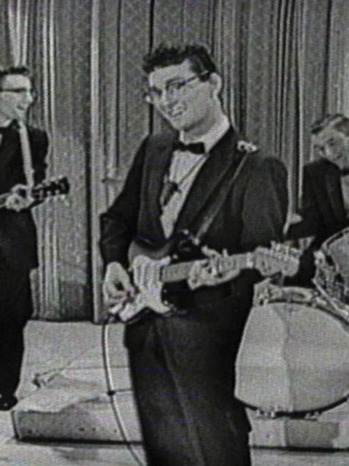 Buddy Holly Ed Sullivan Show