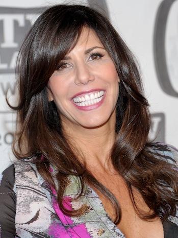 Cindy Barshop - TV Land Awards 2011