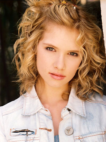 Claudia Lee Headshot - P 2011