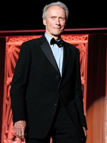 Clint Eastwood - 39th AFI Life Achievement Award - P - 2011