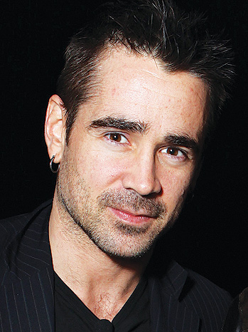 Rambling in Toronto: Colin Farrell