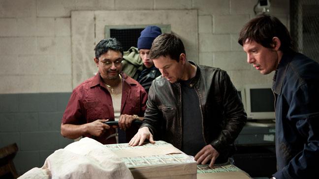 Contraband Film Still - H 2011