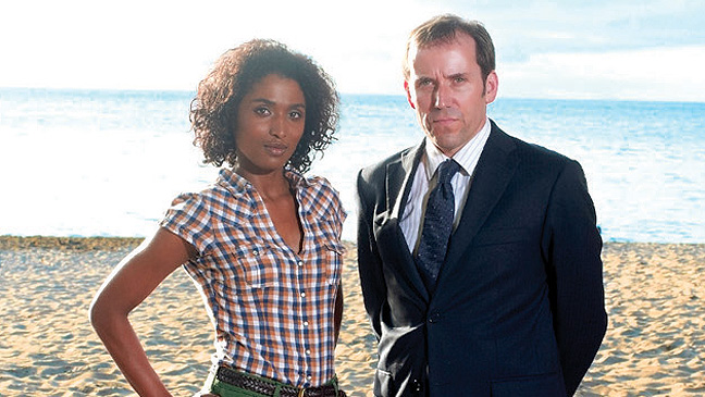 """Death in Paradise"""
