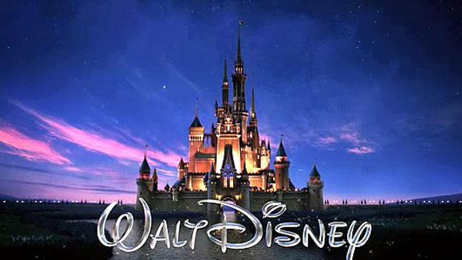 Disney Logo - H 2011