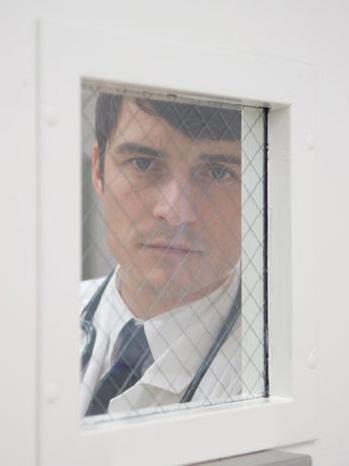 The Good Doctor Film Still Orlando Bloom - P 2011