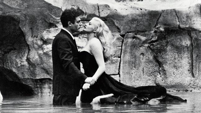 "FAVORITE FILMS: ""La Dolce Vita"" (1960)"