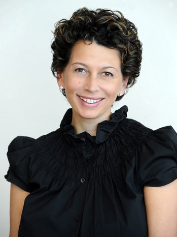 Donna Langley Executive Headshot - P 2011