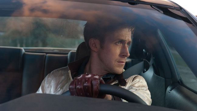 Drive Film Still One - H 2011