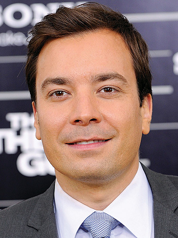 33 FEA Emmy Jimmy Fallon H