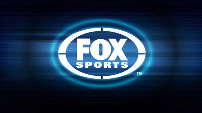 FOX Sports Logo - H 2011