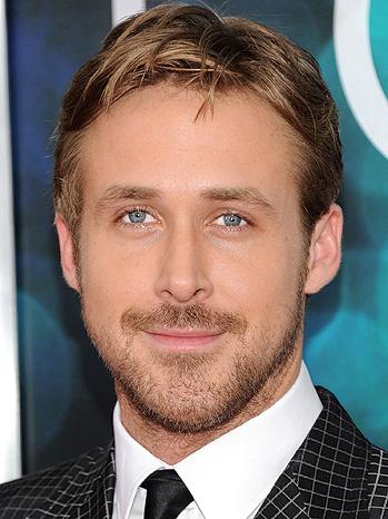 Rambling in Toronto: Ryan Gosling