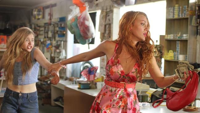 Hick film still - 2011
