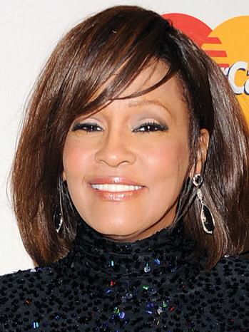 FILM: Whitney Houston