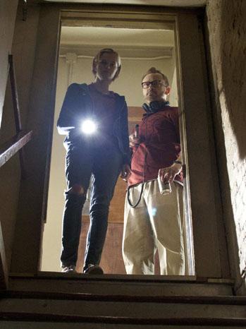 Innkeepers - Film Still - P 2011