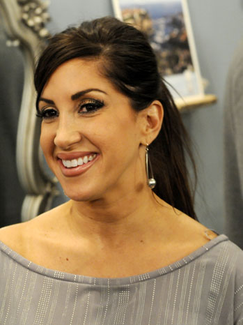 Jacqueline Laurita Real Housewives of New Jersey - P 2011