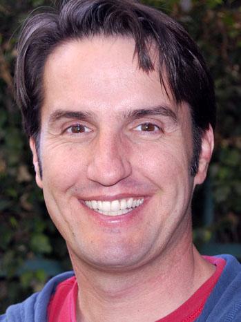 John Hlavin Headshot - P 2011