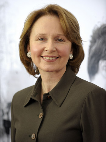 Kate Burton Headshot - P 2011