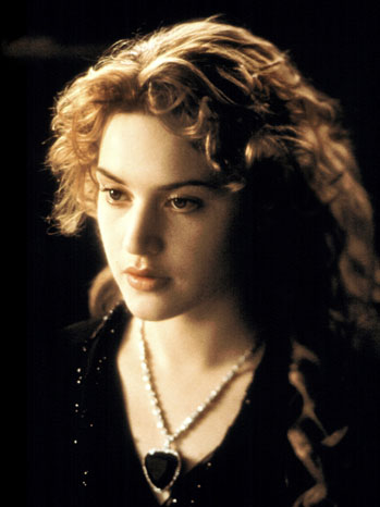 Kate Winslet Titanic Necklace - P 2011