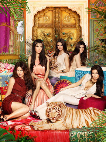 Keeping Up with the Kardashians - P 2011