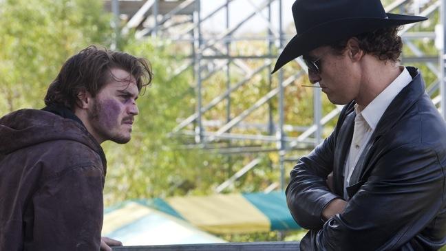 Killer Joe - Movie Still - H - 2011