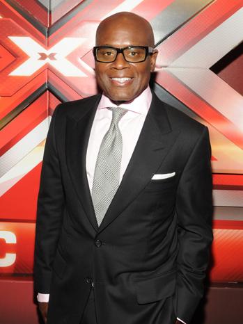 X Factor premiere LA Reid