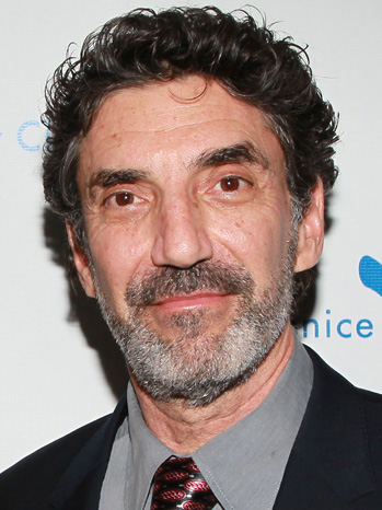 UP: Chuck Lorre