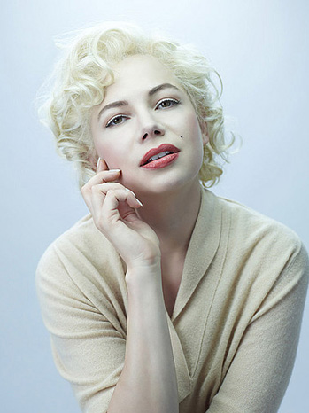 My Week With Marilyn Still - Michelle Williams - P 2011