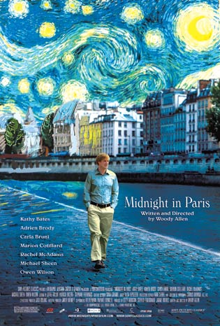 """Midnight in Paris"" (2011)"