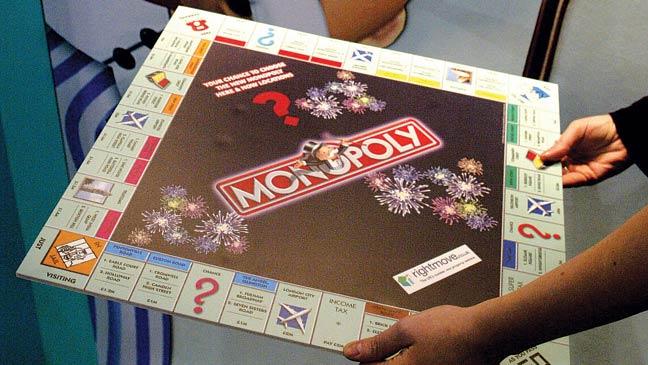 FILM: Monopoly