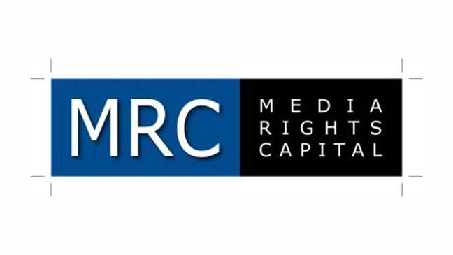 Media Rights Capital Logo - H 2011